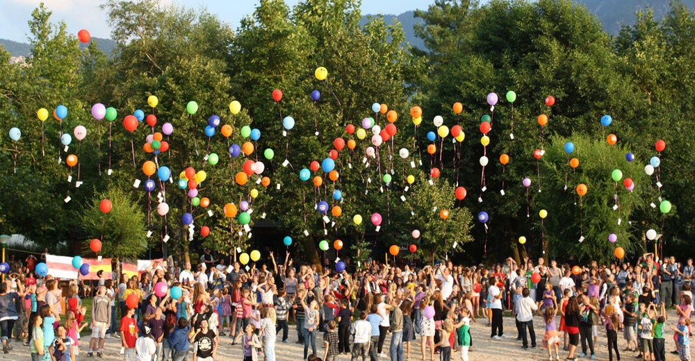 Al via i soggiorni estivi per 1000 tra bambini e ragazzi in ...
